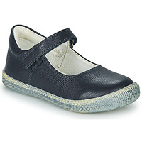 Shoes Girl Flat shoes Primigi 5431055 Marine
