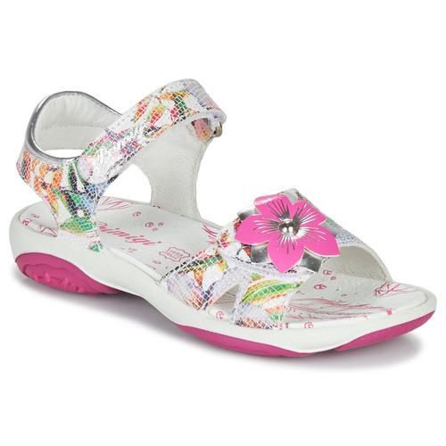 Shoes Girl Sandals Primigi 5383500 Multicolour