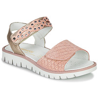 Shoes Girl Sandals Primigi 5386911 Pink