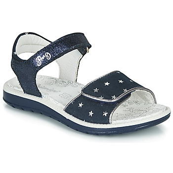 Shoes Girl Sandals Primigi 5385300 Marine