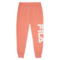 Clothing Girl Tracksuit bottoms Fila FATIMA Pink