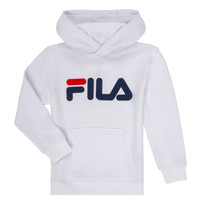 Clothing Children Sweaters Fila FERNANDA White