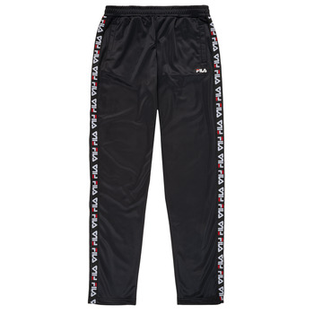Clothing Children Tracksuit bottoms Fila FABIANO Black