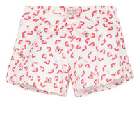Clothing Girl Skirts Lili Gaufrette BENIA White