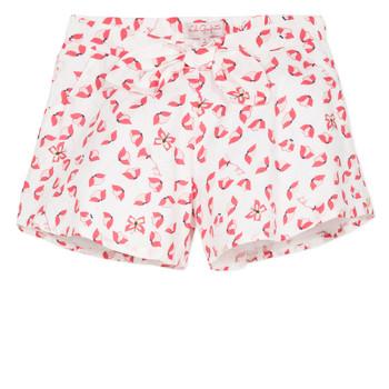 Clothing Girl Skirts Lili Gaufrette FASTIAS White