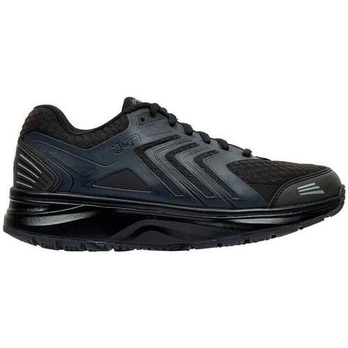 Shoes Women Low top trainers Joya ELECTRA BLACK
