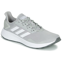 Shoes Men Low top trainers adidas Originals DURAMO 9 Grey