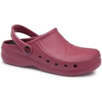 Shoes Clogs Calzamedi sanitary clog extra comfortable l 2020 BORDEAUX