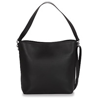 Bags Women Small shoulder bags Esprit NOOS_V_HoboShB  black