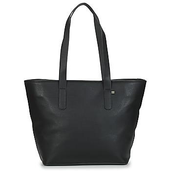 Bags Women Shopping Bags / Baskets Esprit NOOS_V_SHOPPER Black