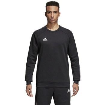 Clothing Men sweaters adidas Originals Core 18 Sweat Top Black
