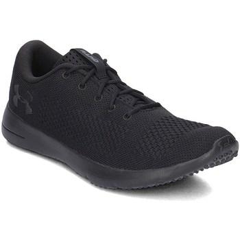 Shoes Men Running shoes Under Armour UA Rapid Black