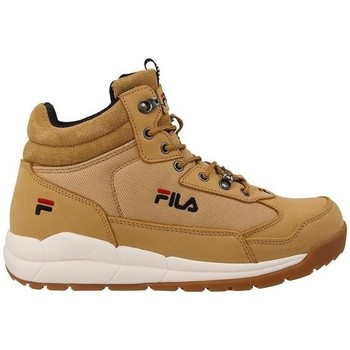 Shoes Men Derby Shoes & Brogues Fila Alpha Mid