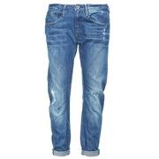 straight jeans G-Star Raw ARC 3D LOW BOYFRIEND