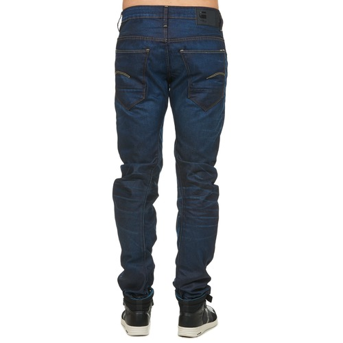 3d star Arc G Slim Raw Blue wxt8qvdvYT