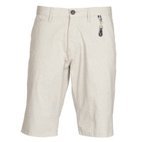 Clothing Men Shorts / Bermudas Tom Tailor  Beige