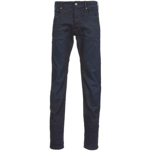 Aged Stretch Dk Raw 3301 Denim Star TAPERED G Visor 8FRqpw