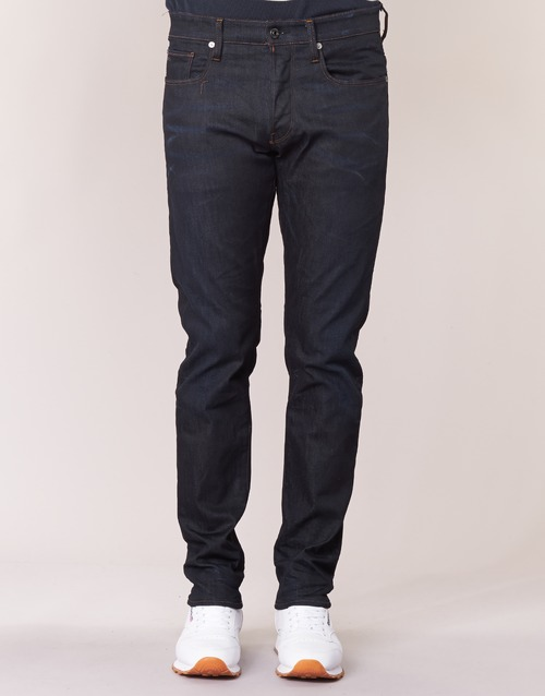Dk Aged 3301 Raw G Denim TAPERED Stretch Star Visor PHR0wR