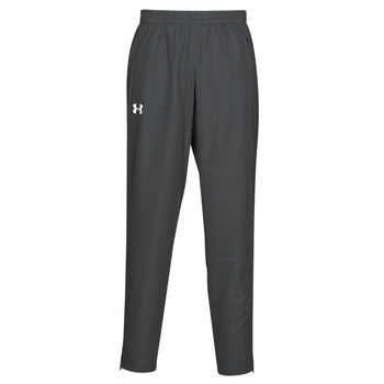 Clothing Men Tracksuit bottoms Under Armour SPORTSTYLE Black