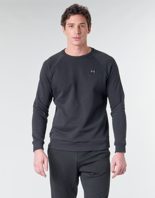 Clothing Men sweaters Under Armour UAJESSIE Black