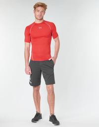 Clothing Men Shorts / Bermudas Under Armour UAJAMES Black