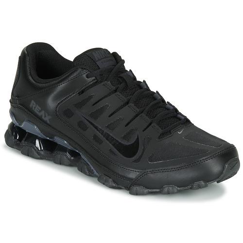 Shoes Men Fitness / Training Nike REAX 8 Black