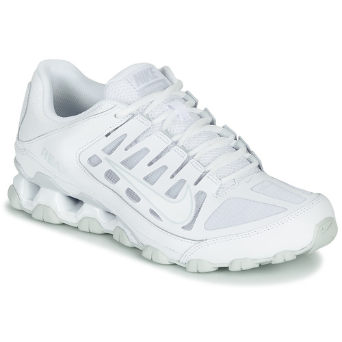 Shoes Men Fitness / Training Nike REAX 8 White