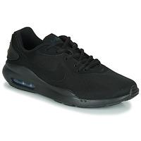Shoes Men Low top trainers Nike AIR MAX OKETO Black