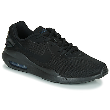 Shoes Men Low top trainers Nike AIR MAX OKETO Black