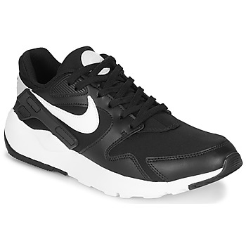 Shoes Men Low top trainers Nike LD VICTORY Black / White