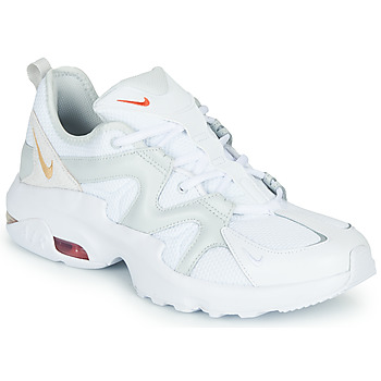 Shoes Men Low top trainers Nike AIR MAX GRAVITON White