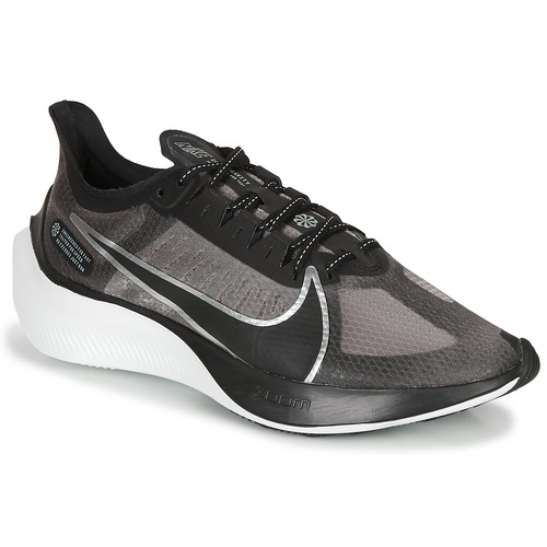 Shoes Men Running shoes Nike ZOOM GRAVITY Black