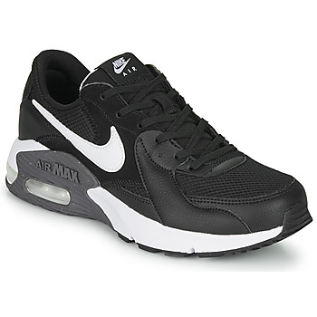 Shoes Men Low top trainers Nike AIR MAX EXCEE Black / White