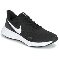 Shoes Women Multisport shoes Nike REVOLUTION 5 Black / White
