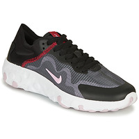 Shoes Women Low top trainers Nike RENEW LUCENT Black