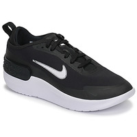 Shoes Women Low top trainers Nike AMIXA Black / White