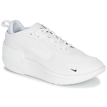 Shoes Women Low top trainers Nike AMIXA White