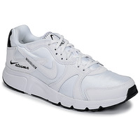 Shoes Women Low top trainers Nike ATSUMA White
