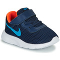 Shoes Boy Low top trainers Nike