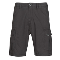 Clothing Men Shorts / Bermudas Volcom MITER II CARGO SHORT Black