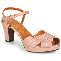 Shoes Women Sandals Chie Mihara NALU Pink