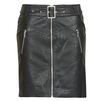 Clothing Women Skirts Morgan JOYCE Black
