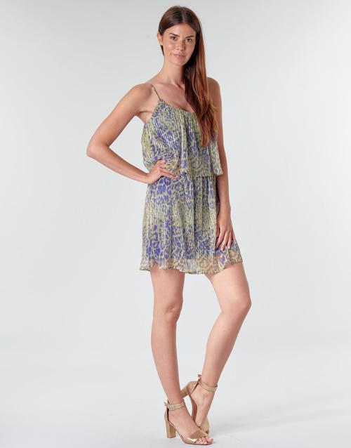 Marciano LIQUID LEOPARD DRESS