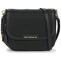 Bags Women Shoulder bags Mac Douglas BRYAN LUCILLA M Black