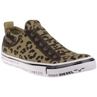 Shoes Men Low top trainers Diesel Imaginee Low Slipon