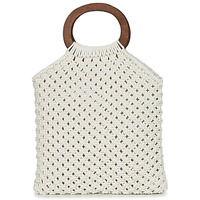 Bags Women Shopping Bags / Baskets André GIULIA Beige