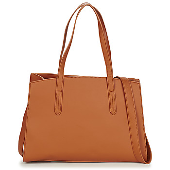 Bags Women Shopping Bags / Baskets André MATHILDA Camel