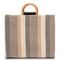 Bags Women Shopping Bags / Baskets André MARCELINE Multicolor