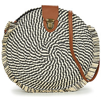 Bags Women Shoulder bags André ARSENE Beige