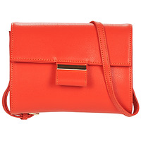 Bags Women Shoulder bags André DILMA Orange